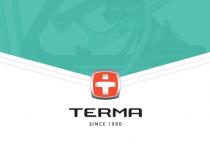 Rehabilitation devices catalogue Terma